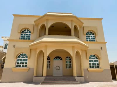 Clean and large villa in Ramtha