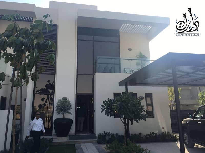 Brand New 3 bed room villa in golf community