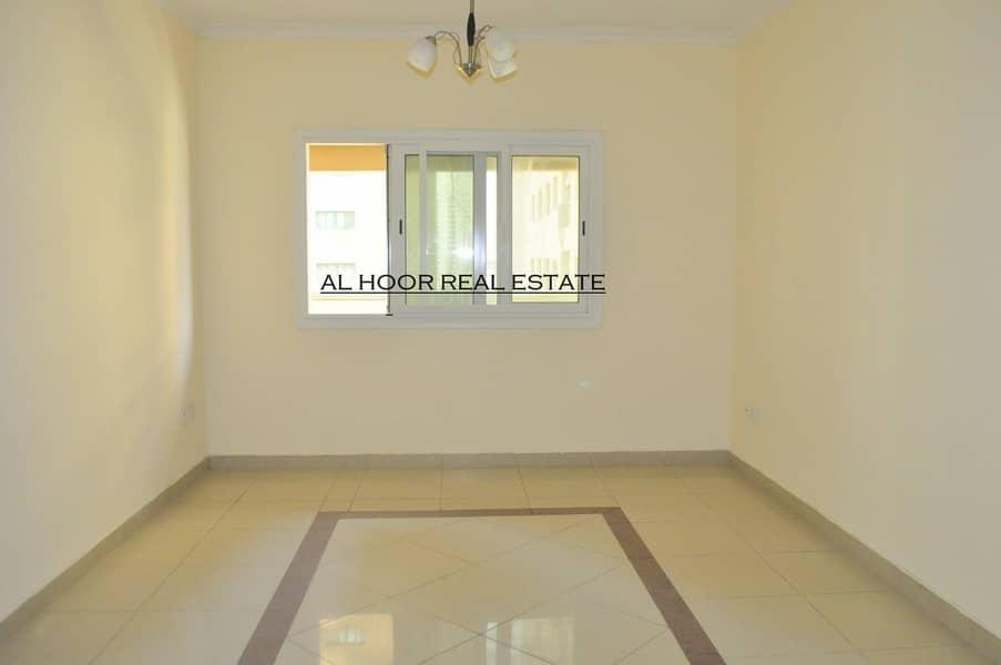 Own a 2 Bedroom flat in Sharjah Al nahda