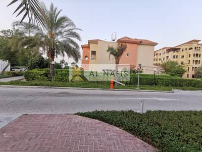 فیلا 5 غرف نوم للبيع في دبي فيستيفال سيتي، دبي - Corner Villa fully Renovated 5bedroom