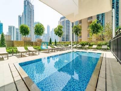1 Bedroom Apartment for Sale in Downtown Dubai, Dubai - High Floor |Serviced Apartment | Skyline View