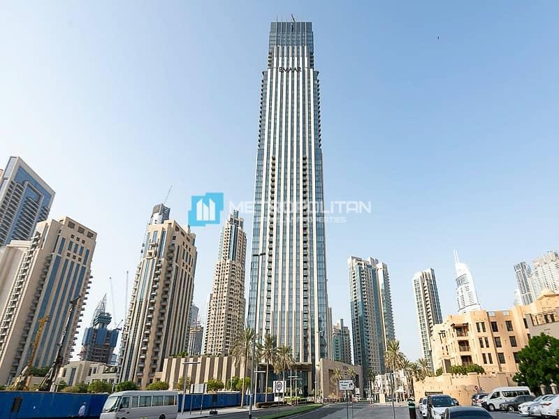 2 High Floor |Serviced Apartment | Skyline View