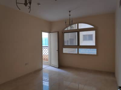 1 Bedroom Apartment for Rent in Al Nabba, Sharjah - Brand New Building in AL Nabaa With Big Balacon