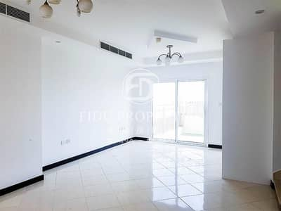 3 Bedroom Townhouse for Rent in Dubai Industrial Park, Dubai - Vacant Single Row 3 Bed TH in Sahara Meadows