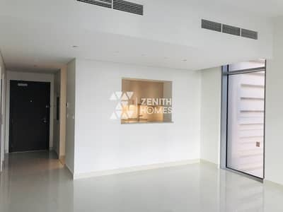 فلیٹ 1 غرفة نوم للبيع في الخليج التجاري، دبي - Spacious & Bright One Bed | Business Bay View