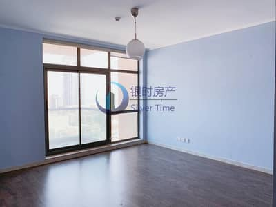 1 Bedroom Apartment for Rent in The Views, Dubai - Fascinating lake view / upgraded wooden floor/ amazing unit