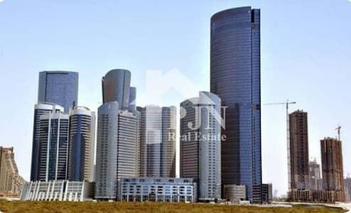 شقة 1 غرفة نوم للبيع في جزيرة الريم، أبوظبي - Good Price | 1 bedroom For Sale In C2 Tower