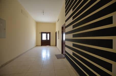 1 Bedroom Flat for Rent in Mohammed Bin Zayed City, Abu Dhabi - Great Price in New Villa Direct to the Owner with Zero Commission