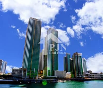 فلیٹ 1 غرفة نوم للبيع في جزيرة الريم، أبوظبي - No ADM Fees! Tala 1 Br