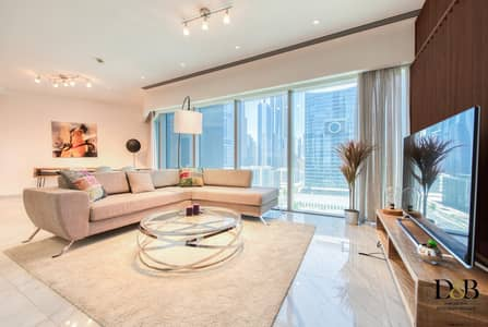 Studio for Rent in DIFC, Dubai - Stunning
