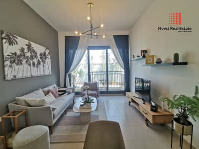 1 Bedroom Apartment for Sale in Town Square, Dubai - No commission|1 B/R handover in Mar.2021|30%/70% 3 years post handover payment plan