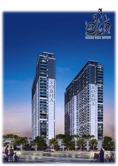 pay 10% down payment - luxury unit with canal view
