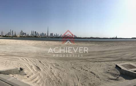 ارض سكنية  للبيع في لؤلؤة جميرا، دبي - Best Deal Corner plot close to community