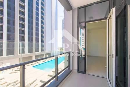 1 Bedroom Apartment for Sale in Al Reem Island, Abu Dhabi - Cozy !!! One Bedroom For Sale In Bridges.