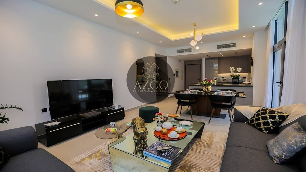 GIVE 5% & MOVE IN  | FASCINATING INTERIOR  | BOOK NOW