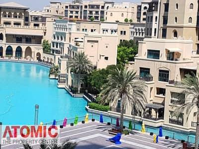 فیلا 3 غرف نوم للايجار في وسط مدينة دبي، دبي - Cheapest 3 BED+ MAID'S DUPLEX VILLA IN DOWNTOWN