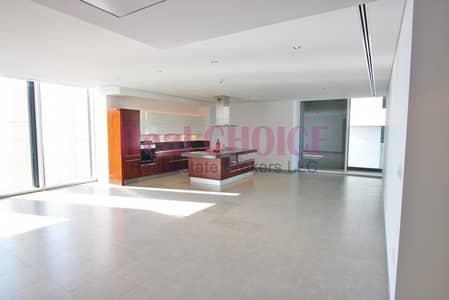 Amazing 2BR Apt + Maid Room | 2 Parking | Sea View