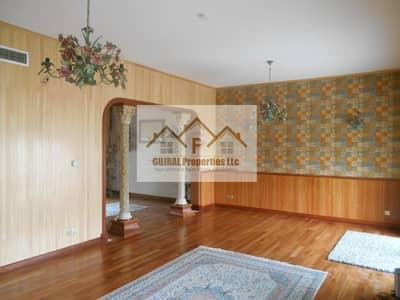 Vacant Now, Semi-Furnished 4 Bedroom Villa | 210K