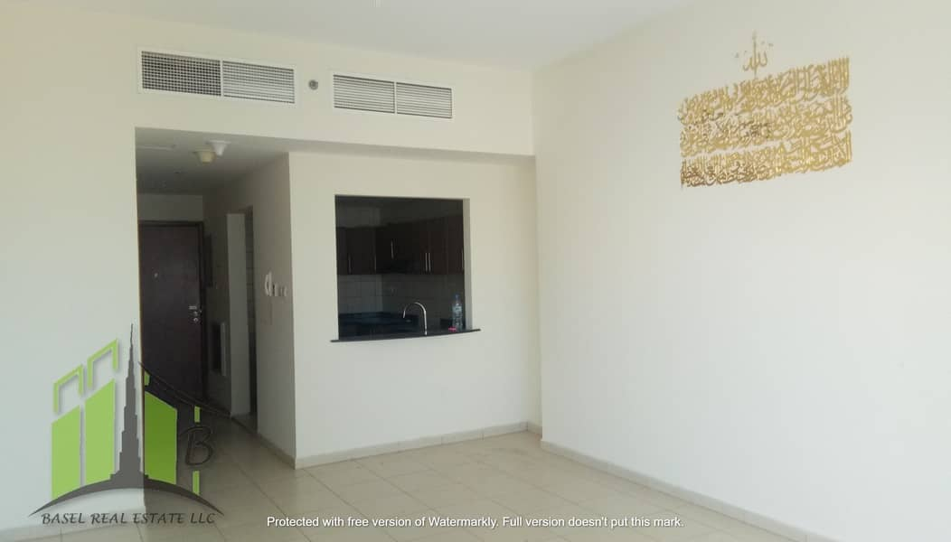 1 BHK FOR RENT WITH PARKING IN AJMAN FOR 25000 ONLY