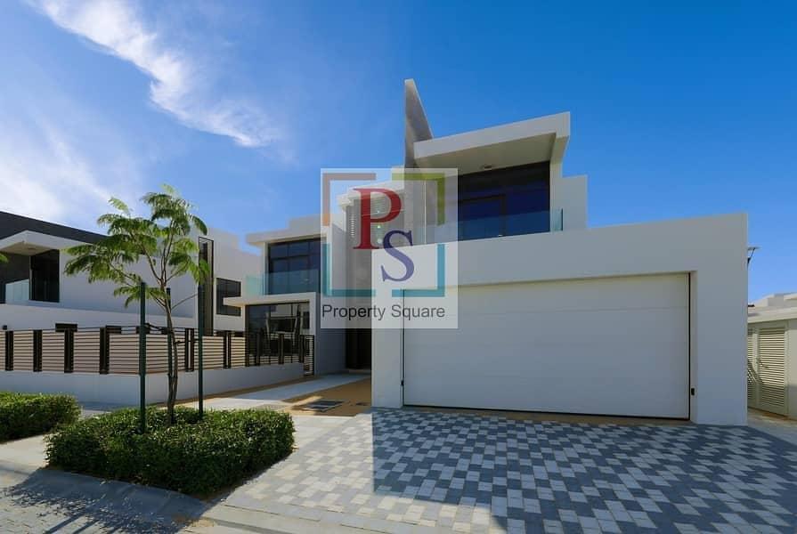 Hi End Finishing 4BR Villa for Luxurious Living