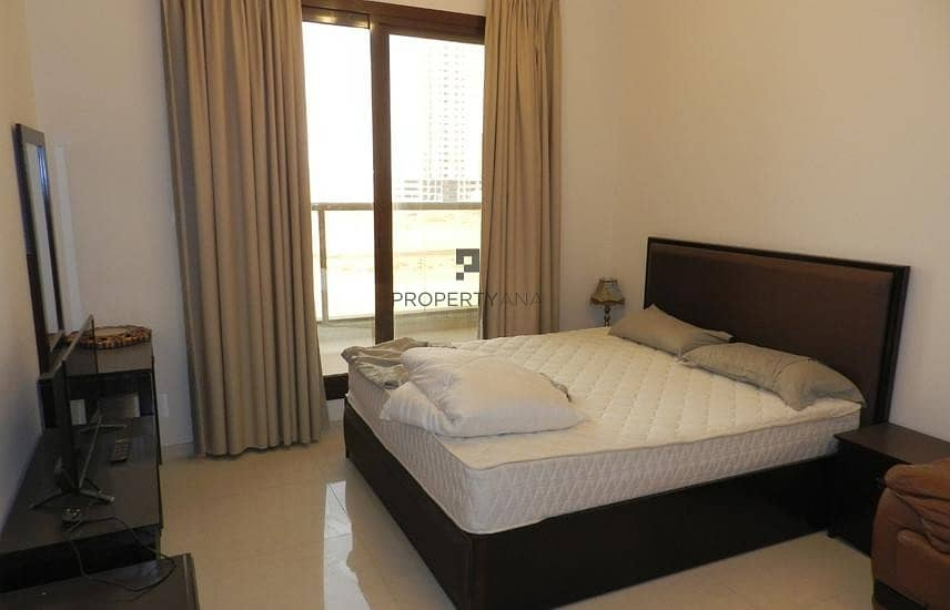2 Fully Furnished Studio at Best location in DSC