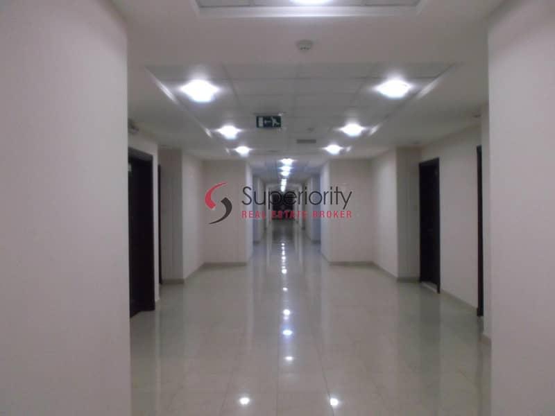 10 SUPER OFFER LARGE STUDIO IN RITAJ  AED 23000/-
