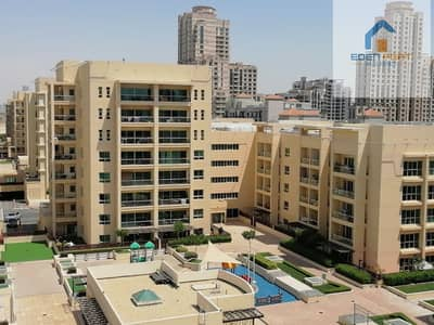 2 Bedroom Apartment for Rent in The Greens, Dubai - 2BHK Chiller Free | Al Dhafrah  2 |Greens