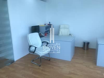 مکتب  للايجار في الخليج التجاري، دبي - Spacious furnished office | Business Bay