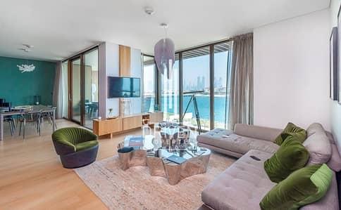 شقة 1 غرفة نوم للايجار في جميرا، دبي - Fully Furnished | 1BR Apt | High floor