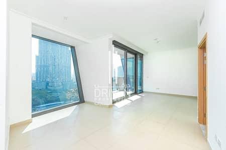 شقة 3 غرف نوم للبيع في وسط مدينة دبي، دبي - 08 Layout | Large 3 Bedroom Plus Maid's.