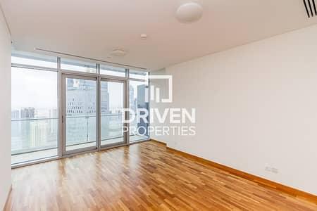 شقة 3 غرف نوم للبيع في مركز دبي المالي العالمي، دبي - Amazing 3 Bed Apartment | High Floor Level