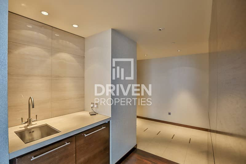 20 3BR Penthouse Fabulous SEA and DIFC view