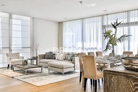 فلیٹ 3 غرف نوم للبيع في جميرا، دبي - Corner |Cozy |Bright |West Facing 3 bed