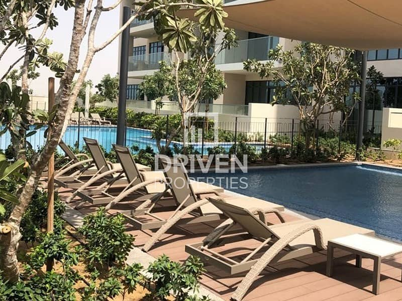 Huge Layout 5 Bed Penthouse in Dubai Hills