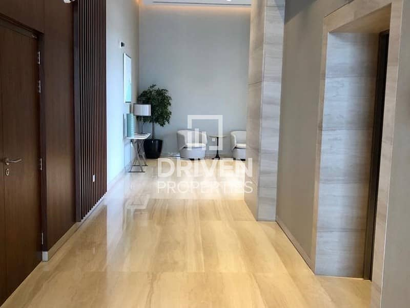 2 Huge Layout 5 Bed Penthouse in Dubai Hills