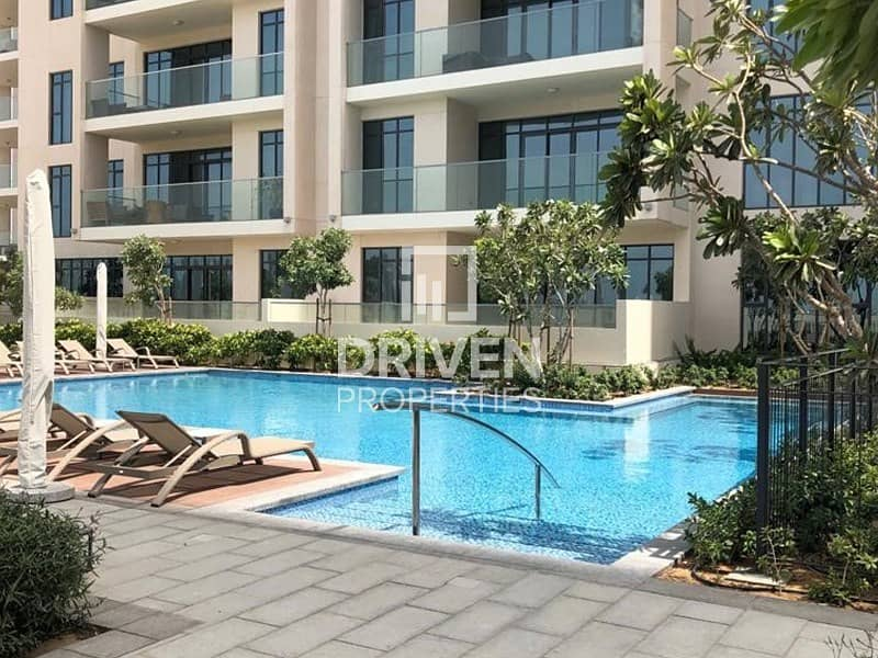 18 Huge Layout 5 Bed Penthouse in Dubai Hills