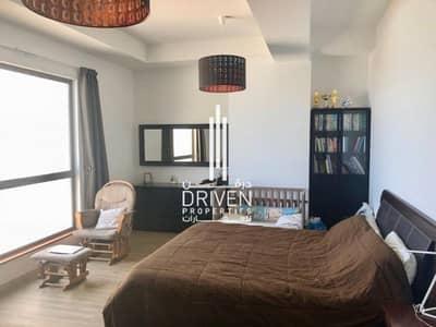 شقة 2 غرفة نوم للبيع في جميرا بيتش ريزيدنس، دبي - Beautiful Apartment w/ Stunning Sea View