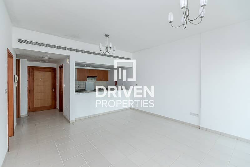 Best Investment | High ROI | 1 Bed Apartment