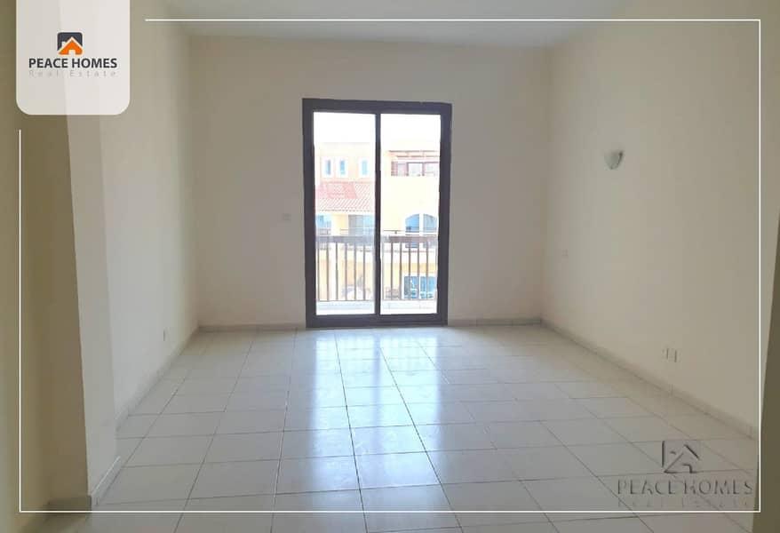 شقة في مساكن مسار قرية جميرا الدائرية 25000 درهم - 4650967