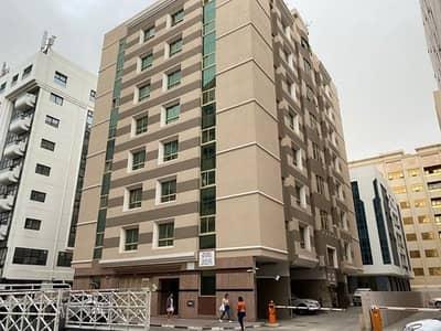 11 Bedroom Building for Sale in Deira, Dubai - Residential Building - G + 7 Floors