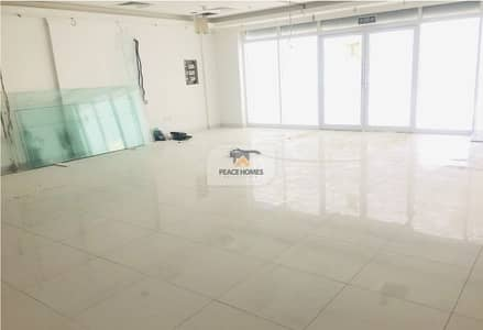 Shop for Rent in Jumeirah Village Circle (JVC), Dubai - LARGE | FITTED | ATTACHED WASHROOM