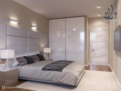 شقة 1 غرفة نوم للبيع في الجادة، الشارقة - limited offer with payment plan. 1%monthly