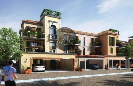 Plot for Sale in Jumeirah, Dubai - Free Hold G+1 installment 5 Years without interest