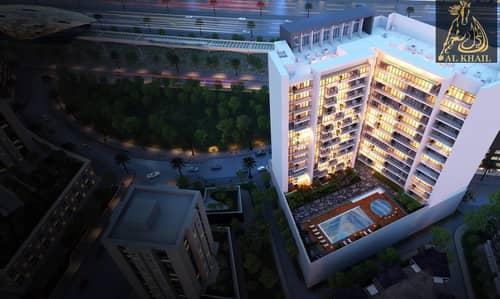فلیٹ 2 غرفة نوم للبيع في داون تاون جبل علي، دبي - BEST OFFER IN MARKET ON SHEIKH ZAYED ROAD