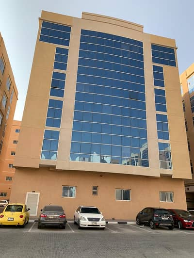 1 Bedroom Apartment for Rent in Al Jurf, Ajman - 1bhk with free month (free parking)