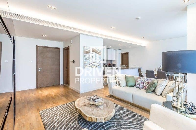 2 Furnished 2 Bedroom Apt | Cousy | Quiet