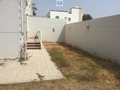 3 Bedroom Villa for Rent in Al Nekhailat, Sharjah -  Three Bedroom Villa With Excellent Finishing In Al Nakhilat Sharjah