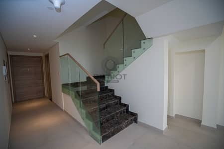 3 Bedroom Townhouse for Sale in Mirdif, Dubai - 3Beds+Store Townhouse Cash Buyer Deal & also 5 Years Payment Plan First & Only Freehold Project | 8% ROI Expected