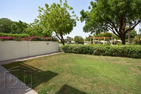 3 Bedroom Villa for Rent in The Springs, Dubai - Exclusive | Fully Furnished | Fully Upgraded