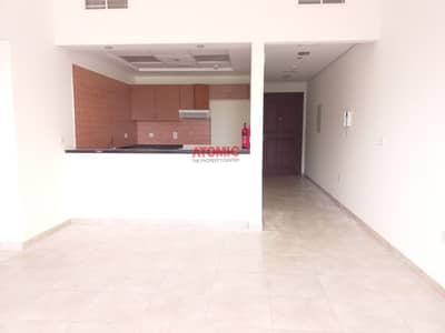 فلیٹ 1 غرفة نوم للايجار في مدينة دبي الرياضية، دبي - Amazing apartment overlooking Golf course